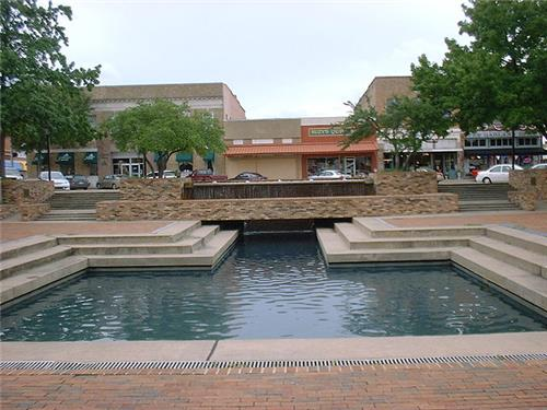 Best Tourist Spots in Garland